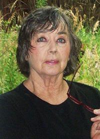 Kristen Woolf