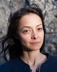 Ana Christina Velasquez